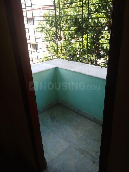 Living Room Image of 820 Sq.ft 2 BHK Independent Floor for buy in Bansdroni for 2300000