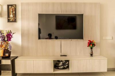 Gallery Cover Image of 652 Sq.ft 1 BHK Apartment for buy in Ecolife Elements of Nature, Balagere for 4300000