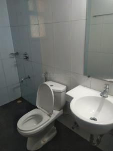Bathroom Image of Suraj PG in Thane West