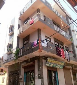 Gallery Cover Image of 960 Sq.ft 2 BHK Independent House for rent in Vikaspuri for 12000