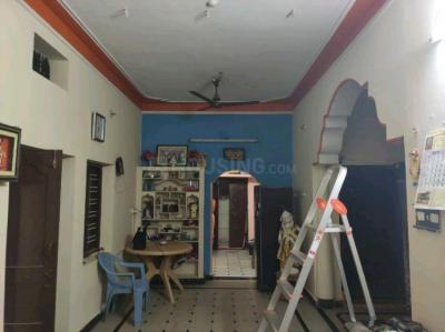 Gallery Cover Image of 1100 Sq.ft 2 BHK Independent Floor for rent in Karmanghat for 9000