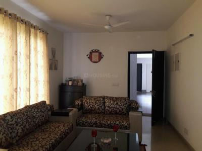 Gallery Cover Image of 1200 Sq.ft 2 BHK Apartment for rent in Sector 71 for 20000