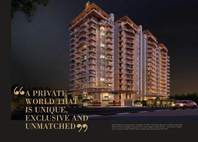 Gallery Cover Image of 1134 Sq.ft 2 BHK Apartment for buy in ASN Srikaram, Whitefield for 6976200