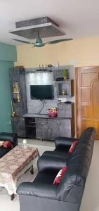 Gallery Cover Image of 1051 Sq.ft 2 BHK Apartment for rent in Bettadasanapura for 16500