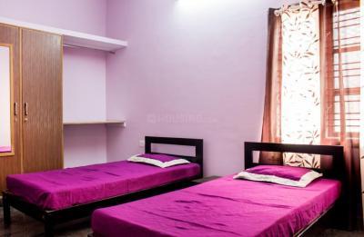 Bedroom Image of Sf04 Ramesh Nest in Yeshwanthpur