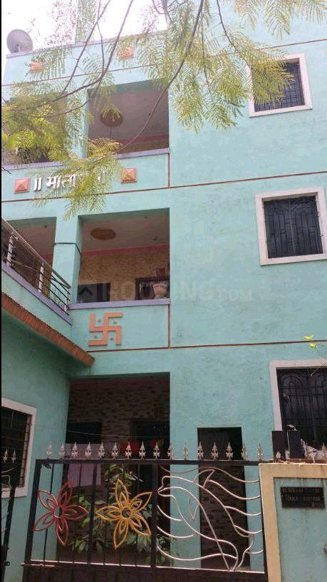 Building Image of 1100 Sq.ft 2 BHK Independent House for rent in Kharadi for 15000