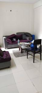 Gallery Cover Image of 1110 Sq.ft 3 BHK Apartment for buy in Siddha Town, Rajarhat for 4300000