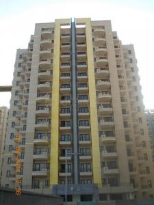 Gallery Cover Image of 1661 Sq.ft 3 BHK Apartment for rent in Sector 88 for 16000
