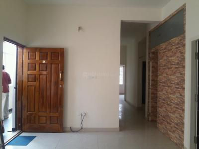 Gallery Cover Image of 1200 Sq.ft 3 BHK Independent Floor for rent in Chikkalasandra for 17000