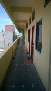 Balcony Image of Happy Days Hostel PG in Mugalivakkam