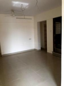Gallery Cover Image of 625 Sq.ft 1 BHK Apartment for rent in Ulwe for 6500
