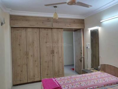 पीजी 4441842 वरली इन वरली के बेडरूम की तस्वीर