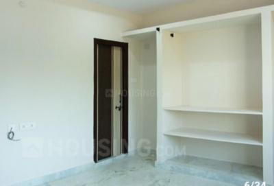 Gallery Cover Image of 1200 Sq.ft 2 BHK Independent Floor for rent in Kapra for 7500