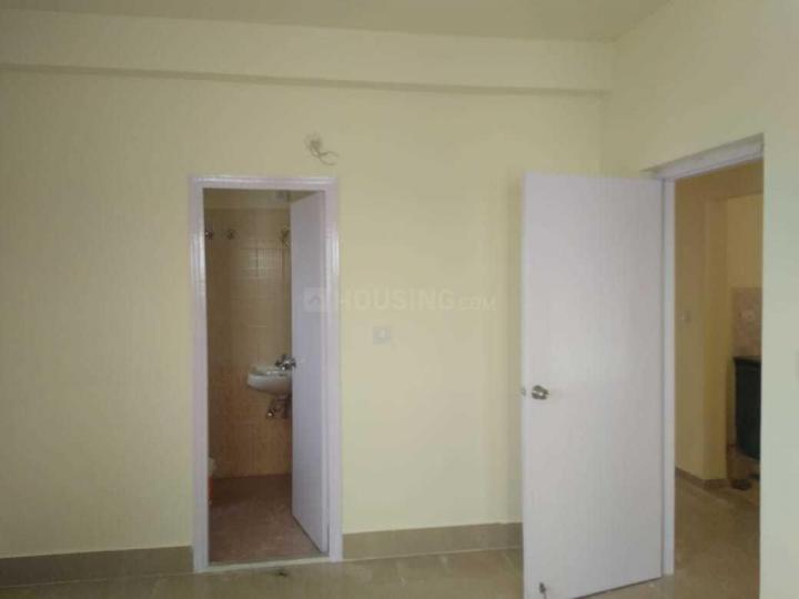 Bedroom Image of 1524 Sq.ft 3 BHK Apartment for rent in Maheshtala for 15000