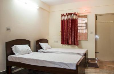 Bedroom Image of Silicon Towers in Kaggadasapura