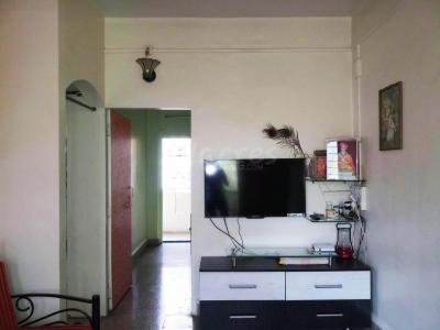 Gallery Cover Image of 750 Sq.ft 2 BHK Apartment for rent in Pirangut for 6500