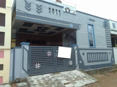 Gallery Cover Image of 1050 Sq.ft 2 BHK Independent House for buy in Bandlaguda Jagir for 8000000