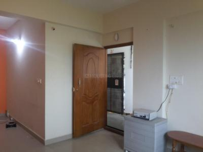 Gallery Cover Image of 980 Sq.ft 2 BHK Apartment for rent in Krishnarajapura for 14000
