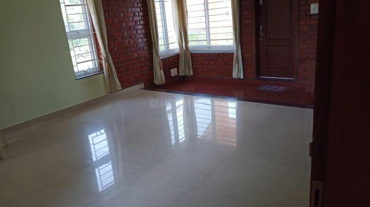 Living Room Image of 3800 Sq.ft 5 BHK Villa for rent in HBR Layout for 100000