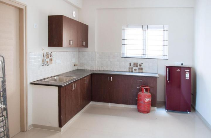 Kitchen Image of PG 4643095 Bellandur in Bellandur