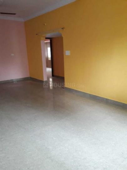 Living Room Image of 1100 Sq.ft 2 BHK Independent Floor for rent in Battarahalli for 15000