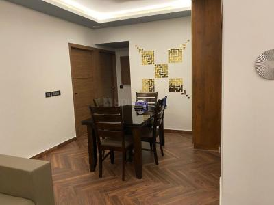 Gallery Cover Image of 1250 Sq.ft 2 BHK Apartment for buy in Pioneer Park PH 1, Sector 61 for 12500000