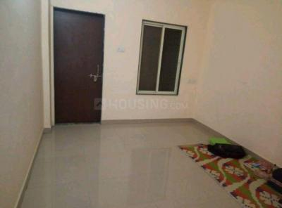 Gallery Cover Image of 800 Sq.ft 1 BHK Independent Floor for rent in Lohegaon for 7500