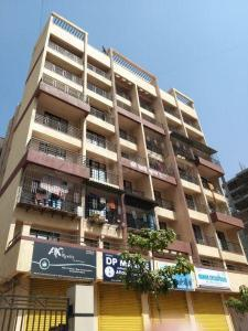 Gallery Cover Image of 1000 Sq.ft 2 BHK Apartment for rent in Ulwe for 9000