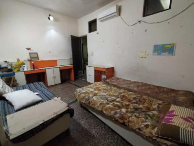 Bedroom Image of Tera Accommodation in Karol Bagh