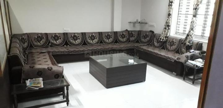 Living Room Image of 1800 Sq.ft 3 BHK Independent House for buy in Ellisbridge for 25000000