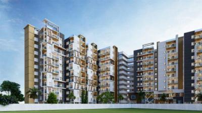 Gallery Cover Image of 1100 Sq.ft 2 BHK Apartment for buy in Patancheru for 2310000