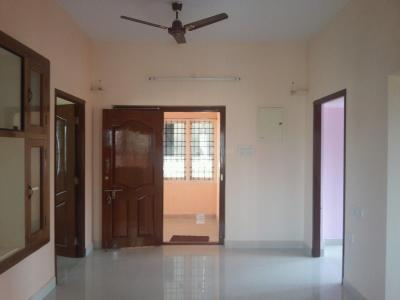 Gallery Cover Image of 1100 Sq.ft 2 BHK Independent Floor for rent in Porur for 14000