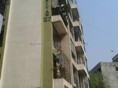 Gallery Cover Image of 655 Sq.ft 1 BHK Apartment for buy in Kharghar for 5500000