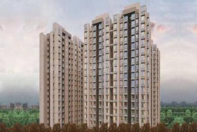 Gallery Cover Image of 2013 Sq.ft 3 BHK Apartment for buy in Goyal Orchid Legacy, Shela for 6844000