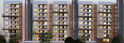 Gallery Cover Image of 1119 Sq.ft 2 BHK Apartment for buy in Century Horizon, Jakkur for 9467000
