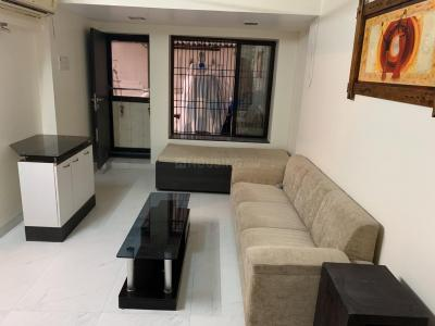 Gallery Cover Image of 1100 Sq.ft 1 BHK Apartment for rent in Juhu for 65000