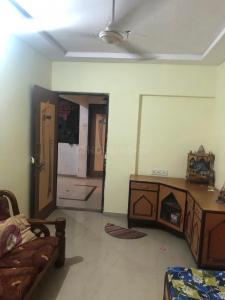 Gallery Cover Image of 585 Sq.ft 1 BHK Apartment for rent in Yashwant Empire, Vasai East for 8000