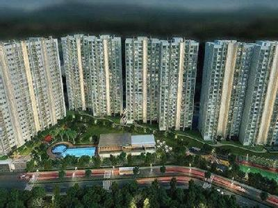 Gallery Cover Image of 1741 Sq.ft 3 BHK Apartment for buy in Lake Lucerne, Powai for 39300000