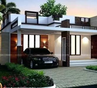 Gallery Cover Image of 600 Sq.ft 1 BHK Independent House for buy in Madipakkam for 8000000