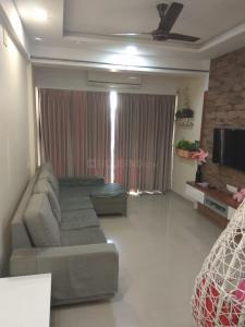 Gallery Cover Image of 1215 Sq.ft 2 BHK Apartment for buy in Swastik Divine, Science City for 7500000