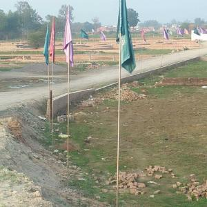 Gallery Cover Image of  Sq.ft Residential Plot for buy in Saadatganj for 1100000