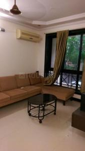 Gallery Cover Image of 600 Sq.ft 1 BHK Apartment for rent in Hiranandani Garden Eden IV, Powai for 35000