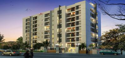 Gallery Cover Image of 1100 Sq.ft 2 BHK Apartment for buy in Porur for 6500000