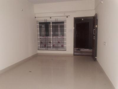 Gallery Cover Image of 1200 Sq.ft 2 BHK Apartment for rent in Jalahalli West for 25000