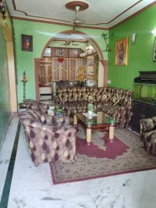 Gallery Cover Image of 1125 Sq.ft 2 BHK Independent House for buy in Garhi for 12500000