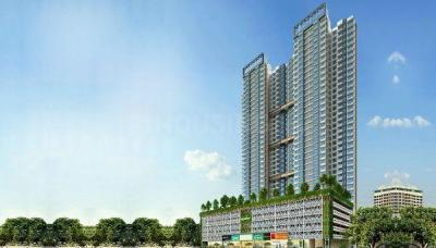 Gallery Cover Image of 1100 Sq.ft 2 BHK Apartment for buy in Wadhwa TW Gardens, Kandivali East for 16500000