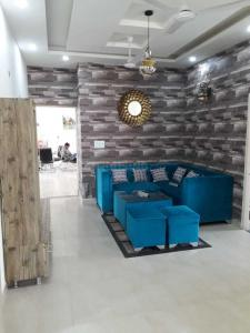Gallery Cover Image of 845 Sq.ft 3 BHK Apartment for buy in Sector 89 for 2630000