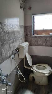 Bathroom Image of Sk PG in Ghansoli