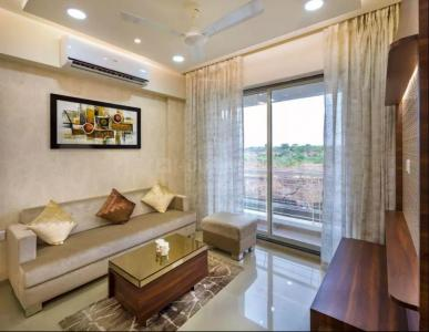 Gallery Cover Image of 627 Sq.ft 2 BHK Apartment for buy in Taloje for 3670000