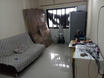 Gallery Cover Image of 550 Sq.ft 1 BHK Apartment for rent in Vasai West for 7500